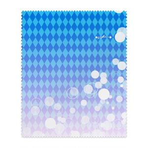メガネ拭き*Blue