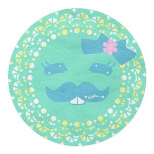 デパ子3color◆春色マステ