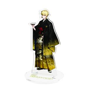 [FGO]ギルガメッシュ 着物 (Gilgamesh Kimono)