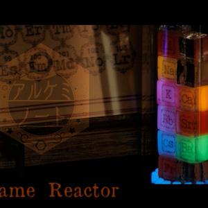 Flame Reactor