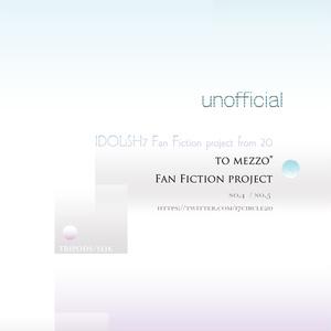 "unofficial /MEZZO"" 1st photo Album / miss you..."