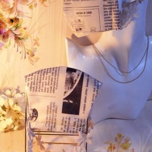 【H】DESIGN MASK -デザインマスク- / hand made*