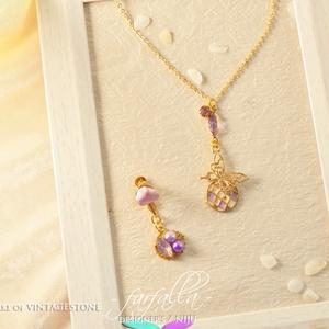 *farfalla -ファルファッラ-* / MEZZO-Dear Butterfly image to FANART