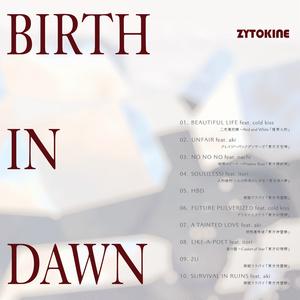BIRTH IN DAWN【送料込】
