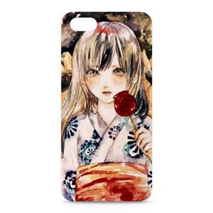 花火 iPhoneケース