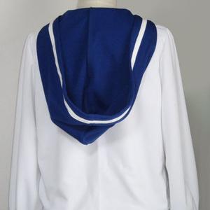 オリジナル衣装 パーカー セーラー服