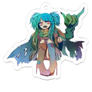 怪奇と爽春の狭間―メリッサ―