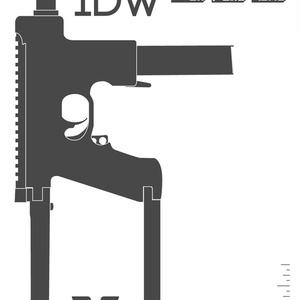 weapon of choice IDW