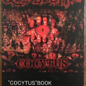 COCYTUS(with COCYTUS BOOK)