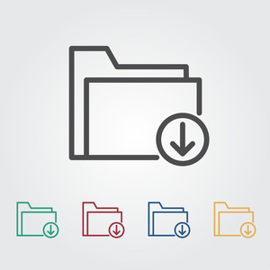 ファイルダウンロードライセンス