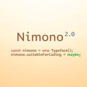 Nu Nimono (無料)