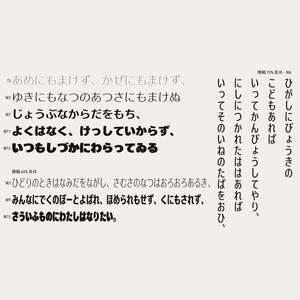 Nu ワッカオイ(無料ウエイト: W3+W6)