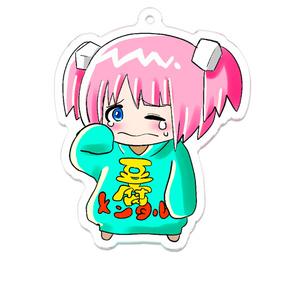 お豆腐メンタルちゃん