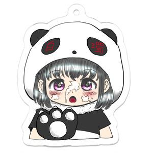 白濁パンダ