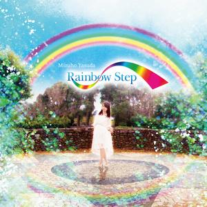 1st オリジナルアルバム「Rainbow Step」