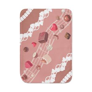 Dreamy Chocolate ブランケット