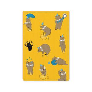 クマのサーカス