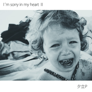 【VOCALOIDオリジナル曲】I'm sorry in my heart Ⅱ(CD版)【夕立P】