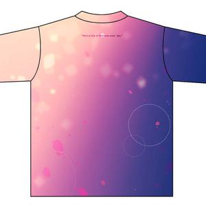 BBちゃんフルグラTシャツ(XL)