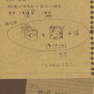 公式 鬼×円+α
