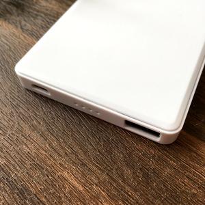 パグわんこスケッチブックのモバイルバッテリー