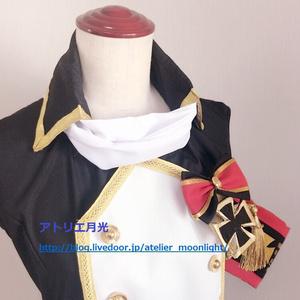 アズールレーン 【駆逐艦 Z1】 コスプレ衣装