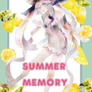 イラスト集 summermemory