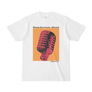 Daydream Jazz Tシャツ・白/高峰伊織