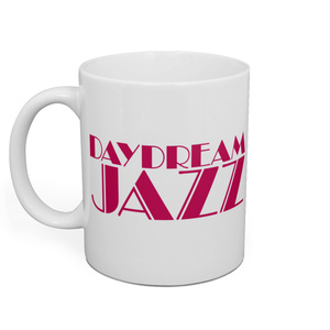 Daydream Jazz マグカップ/高峰伊織