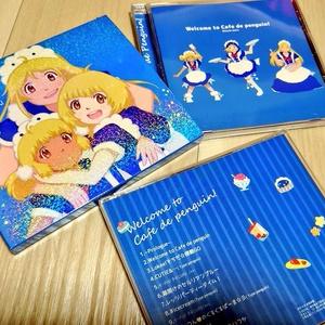 【音楽CD】Welcome to cafe de penguin!
