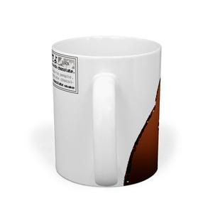 チョコレートおばけマグカップ