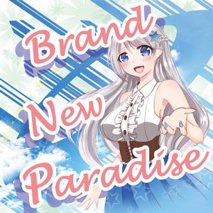 Brand New Paradise