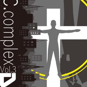 【DX 3rd】K.C.complex vol.3 DX 電子版