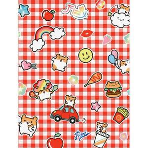 ハッピーハムちゃん(iPhoneケース)