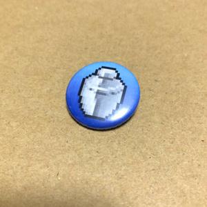 .BAR 缶バッジ壱弾 6:カクテルシェイカー