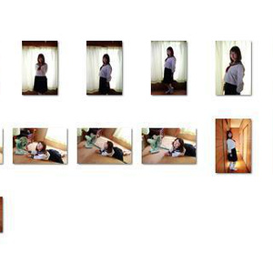 <ZIP版> DID写真集 by Sentinel #001「ある女学生の記憶」