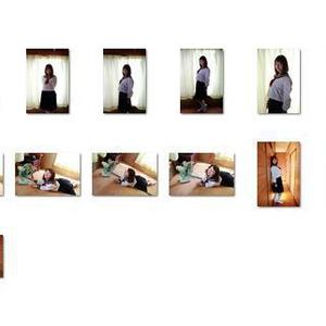 <PDF版> DID写真集 by Sentinel #001「ある女学生の記憶」
