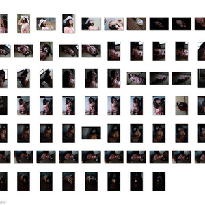 <PDF版> DID写真集 by Sentinel #005「さらわれた令嬢」