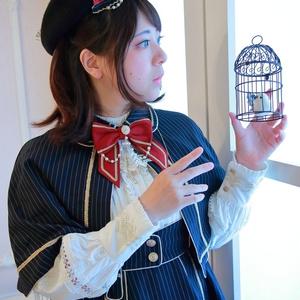 写真集版 #018「青い衣の少女と魔法学園の秘密 写真版」