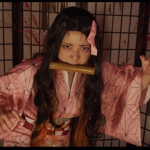 動画/MP4 #119「鬼狩の剣 外伝「月夜の妹」」  (21分)