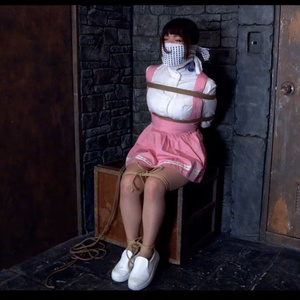 動画/MP4 #121「あるウエイトレスの失踪 (36分)」