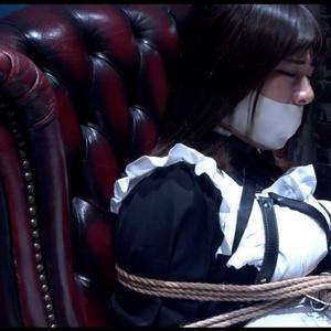 動画/MP4 #122「戦闘メイドの危機 (29分)」