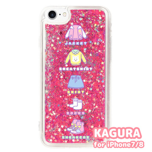 【受注終了】RETRO☆POP iPhoneCASE