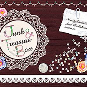 Junk & Treasure Box