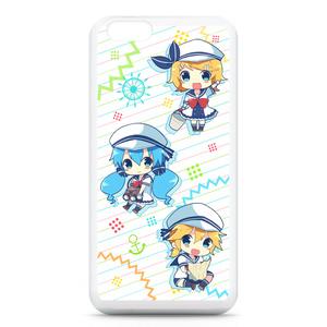 ミクリンレンiPhone6ケース