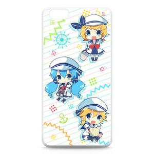 ミクリンレンiPhone6 Plusケース