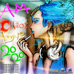 MixUpアルバム『AM CHAOS LOVE 2020』