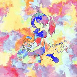 【SONOCA】StrangeTelephone オリジナル・サウンドトラック ダウンロードカード
