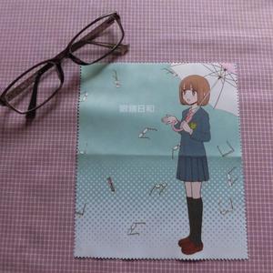 メガネ拭き「傘」