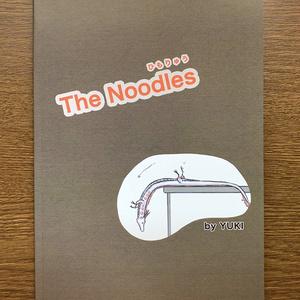 イラスト集【The Noodles】